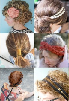 DIY: 15 Chic and Creative Hair Accessories to Make