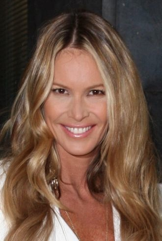 Elle Macpherson The Rodial BEAUTIFUL Awards 2012 London cropped