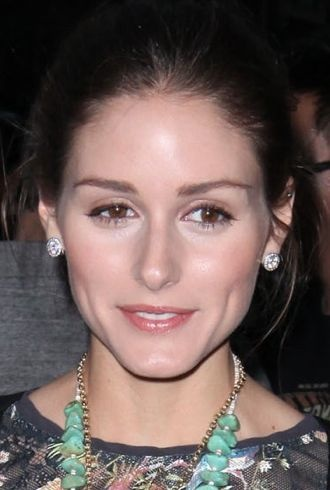 Olivia Palermo New York premiere of Safe cropped