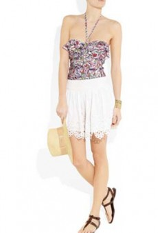 3 Outdoor Summer Party Looks