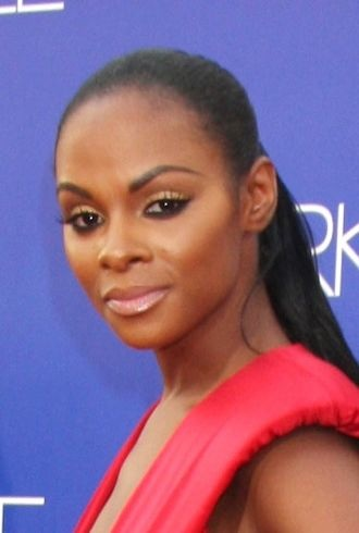 Tika Sumpter Los Angeles Premiere of Sparkle cropped
