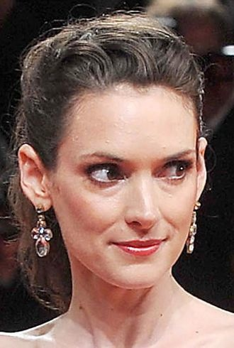 Winona Ryder 69th Venice Film Festival The Iceman Premiere cropped