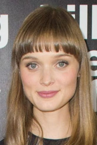 Bella Heathcote Killing Them Softly Australian premiere Sydney cropped