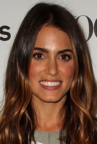 Nikki Reed Express And Vogue Celebrate The Scenemakers Hollywood cropped