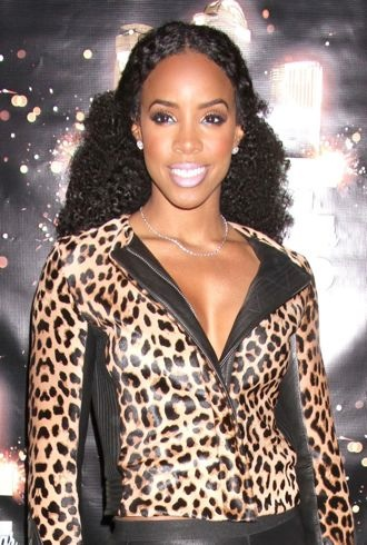Kelly Rowland New Years Eve Weekend Kickoff at Palms Casino Resort Las Vegas cropped