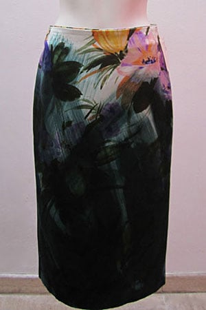 Dries van Noten skirt - forum buys