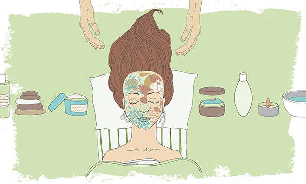 What To Expect When Getting A Facial 80