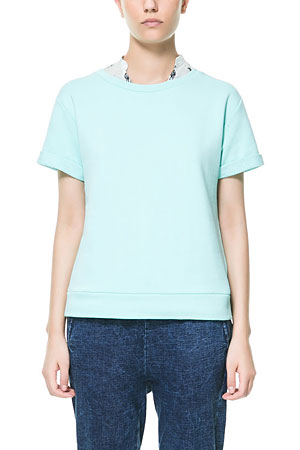 Zara top - forum buys