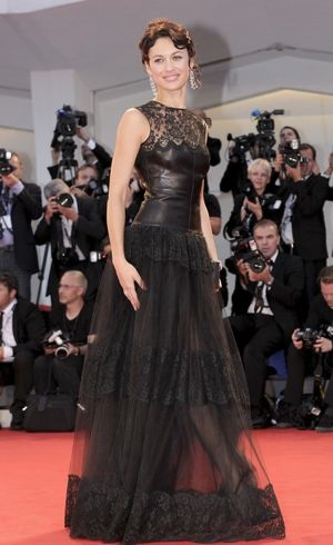 Olga Kurylenko 69th Venice Film Festival To The Wonder Premiere Sept 2012