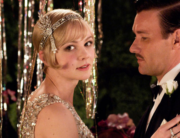 Get The Look: The Great Gatsby Beauty