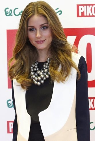 Olivia Palermo New Pikolinos Collection Presentation Madrid cropped