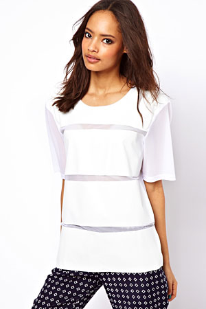 Asos-t-shirt-in-mesh-with-PU-panels