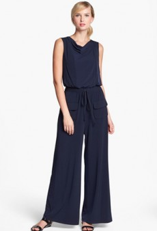 These 10 Jumpsuits Will Make Getting Dressed a No-Brainer