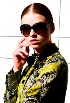 Eyes On: Glasses Trends and How to Find the Perfect Frames for Your Face