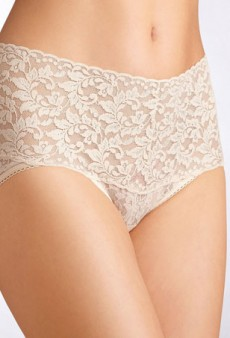 Surprisingly Chic: Here's Why Everyone's Wearing Granny Panties