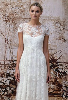 The 20 Most Spectacular Bridal Gowns of Fall 2014