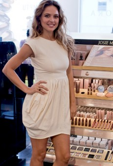 Josie Maran's Top 6 Beauty Tips Every Woman Should Know