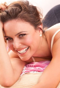 21 Questions with… Model and Beauty Entrepreneur Josie Maran