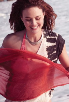 Josie Maran: How to Live 'Chicologically'