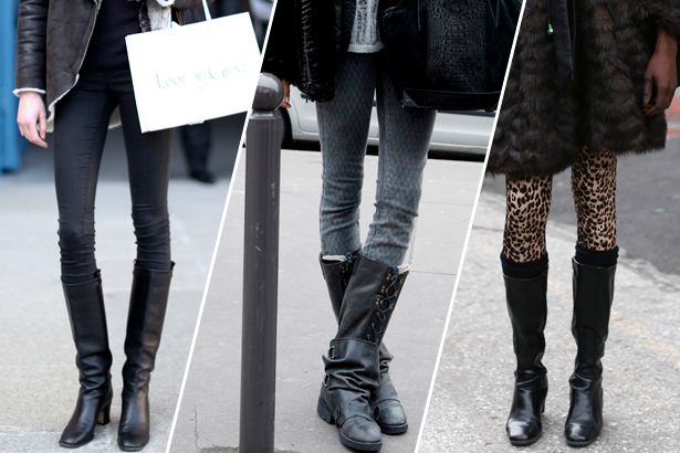 How to Shop Boots for Slim Calves (It's