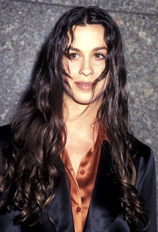 Alanis Morissette: The Changing Roles of Women in the Music Industry