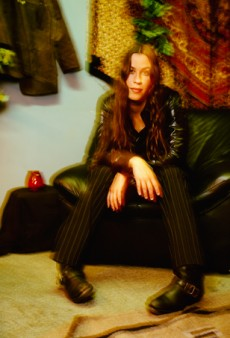Alanis Morissette: A Letter to My 15-Year-Old Self