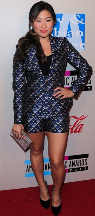 Jenna-Ushkowitz-2013-American-Music-Awards-Official-Pre-Party-Los-Angeles-Nov-2013