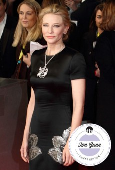 The Tim Gunn Seal of Approval: Four Celebrities with Flawless Style