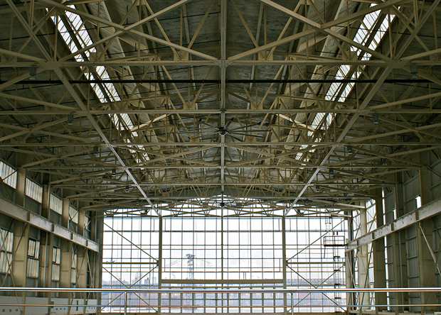 Duggal Greenhouse Brooklyn Navy Yard Runway Fashion