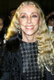 Franca Sozzani On Her Newest Global Issue: Water