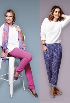 'Wear it Your Way' with Tu at Sainsbury's Latest Drop