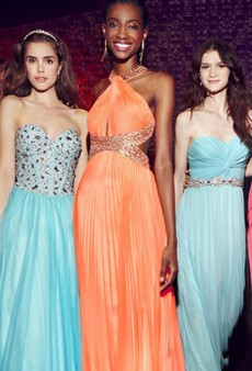 The Most Perfect Prom Dress Stores Around Canada
