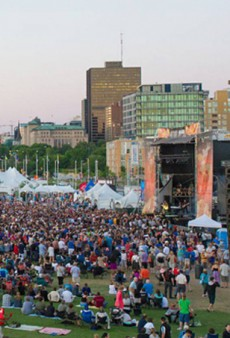 6 of the Coolest Canadian Music Festivals to Hit This Summer