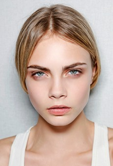 Link Buzz: Cara Delevingne for Topshop; Inside the NBA's Fashion Fixation