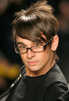 Teen and Tween Designers are Getting Their Own 'Project Runway,' Hosted by Christian Siriano