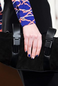 Less is More: Mastering the Negative Space Manicure