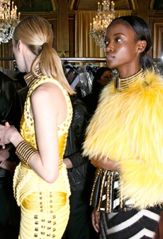By the Numbers: Racial Diversity at New York Modeling Agencies (2013-2014)
