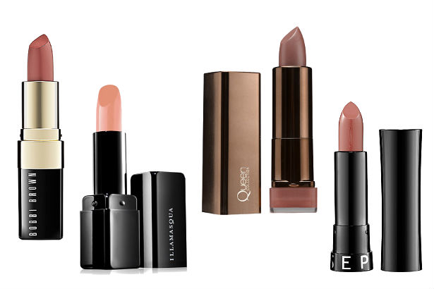 12 Nude Lipsticks That Go Perfectly With Every Skin Tones