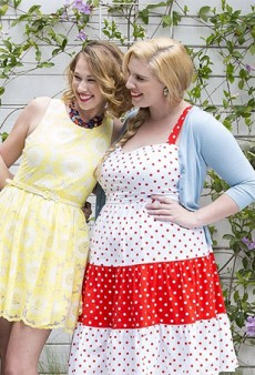 Plus-Size Women Tell Modcloth: The Retail Industry Ignores Our Needs [Infographic]