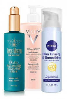 The Best Body Firming and Smoothing Creams (That Really Work)