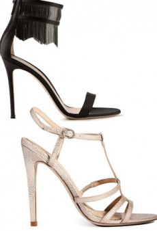 19 Sexy Heeled Sandals Destined to Become Summer Staples