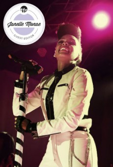 Janelle Monàe: What I Love About New Orleans