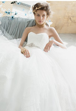 Say Yes to the Dress Canada