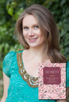 Eat Pretty: 3 Things to Add to Your Diet for Beautiful Results
