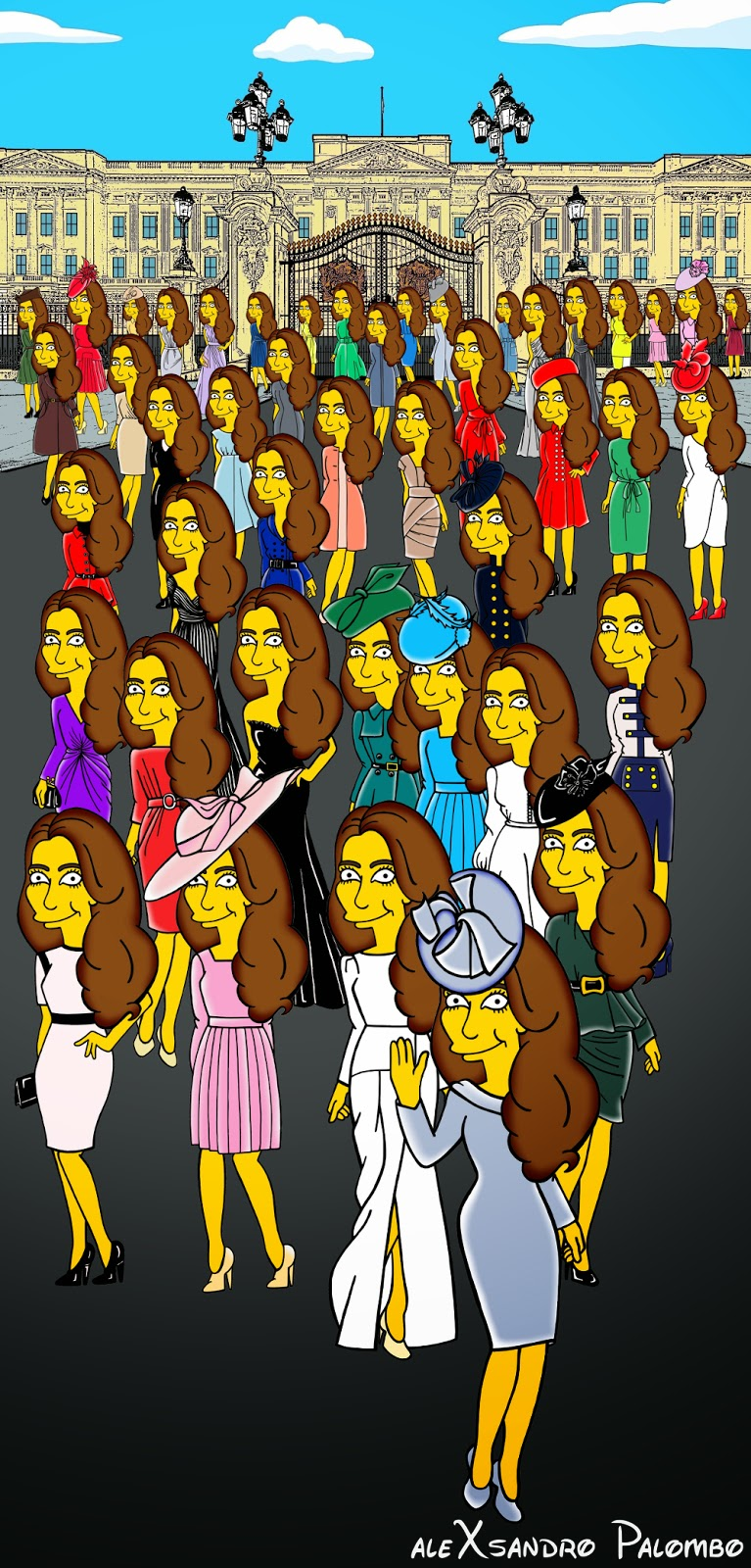 kate-middleton-simpsons