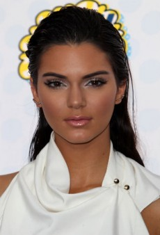 Get Kendall Jenner's Icy Glamazon Beauty Look at Home