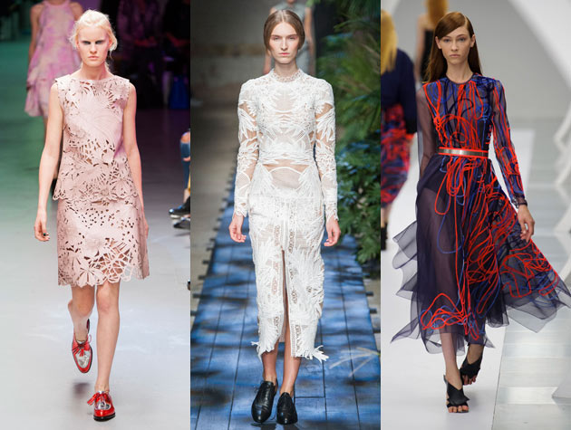 LFW Spring2015 Hits