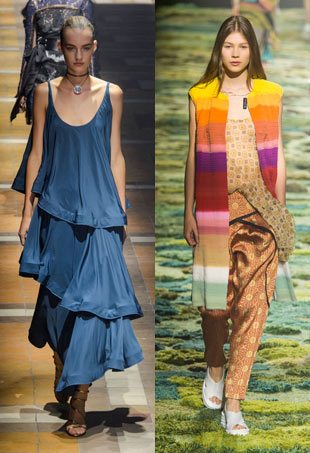PFW Spring2015 Hits & Misses