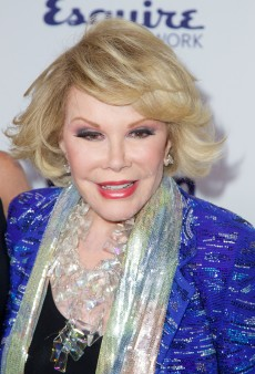Joan Rivers Dies at 81, NY Clinic Under Investigation