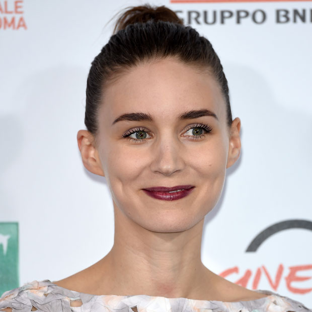 Rooney Mara attends the 'Trash' Photocall during the 9th Rome Film Festival